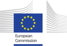 Logo Eu Commission