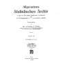 "Article by two leading Dutch statisticians in the German journal ""Allgemeines Statistisches Archiv"" in 1936"